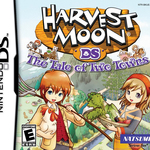 Harvest moon: ¿Te atreves?